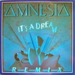 Amnesia – It's A Dream (Remix)