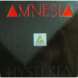 Amnesia – Hysteria