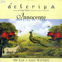 Delerium – Innocente (Falling In Love) (Lost Witness Remix)