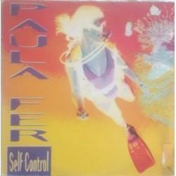 Paula Fer – Self Control