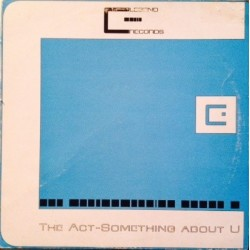 The Act - Something About U (LABEL  LEGEND¡¡)