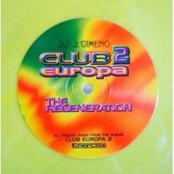 Club Europa 2 (The Regeneration)