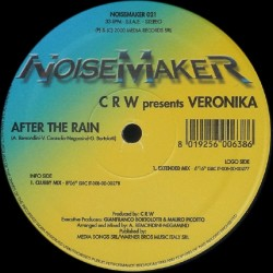 CRW Presents Veronika – After The Rain