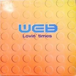 Web - Lovin' Times (ORIGINAL.VALE MUSIC.TEMAZO¡¡)