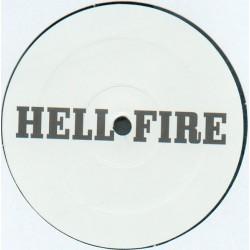 Blyant & Tusch – Hellfire
