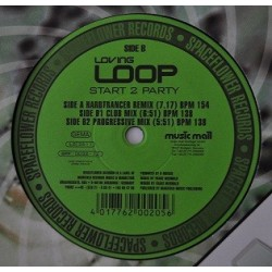 Loving Loop - Start 2 Party