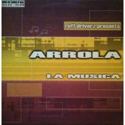 Ruff Driverz Presents Arrola – La Musica (MIKE KOGLIN REMIX)
