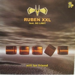 Ruben XXL Feat. No Limit  - Will Be Friend (CORTE  B1 CHOCOLATERO¡)