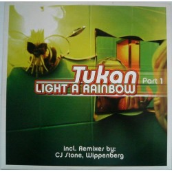 Tukan ‎– Light A Rainbow (REMIX WIPPENBERG + CJ STONE)