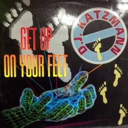 DJ Katzmann - Get Up On Your Feet