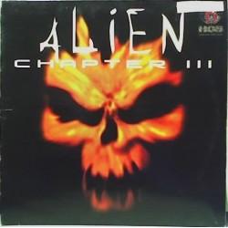 Alien – Chapter III  Final Invasion EP