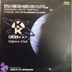 Kal-Kat – Red Soul (BUSCADISIMO¡¡)