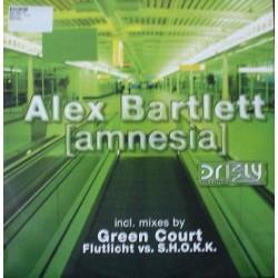 Alex Bartlett – Amnesia (DRIZZLY)
