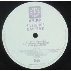 4 Strings – Day Time (REMIX + ORIGINAL)