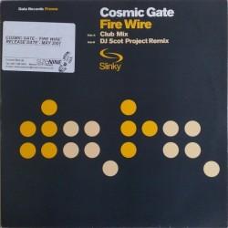 Cosmic Gate – Fire Wire