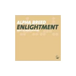 Alpha Breed ‎– Enlightment