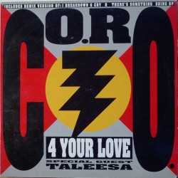 CORO - 4 Your Love (MORE MUSIC)