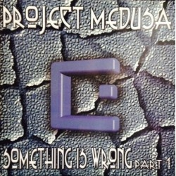 Project Medusa ‎– Something Is Wrong (Part 1.LEGEND RECORDS))