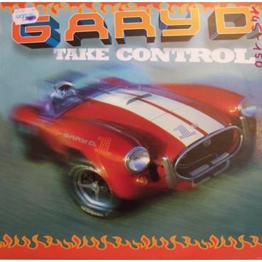 Gary D. - Take Control