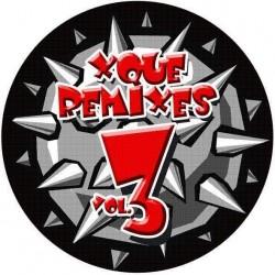 Xque - Special Remixes Vol. 3 - Going Under