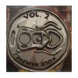 Xque - Special Remixes Vol. 2 - Wonderwall