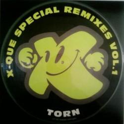 Xque – Special Remixes Vol. 1 - Torn