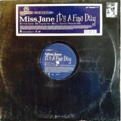 Miss Jane – It's A Fine Day (KONTOR RECORDS¡¡)