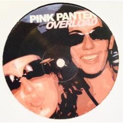 Pink Panter - Overload