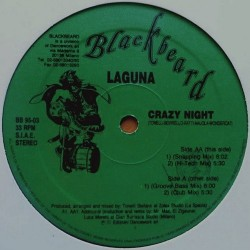 Laguna – Crazy Night