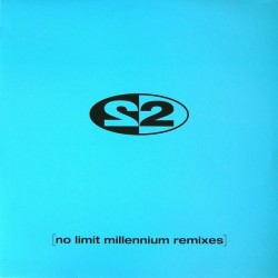 2 Unlimited - No Limit (Millennium Remixes)