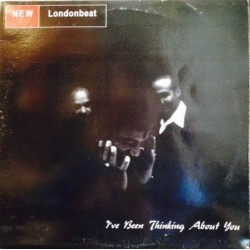 New Londonbeat ‎– I've Been Thinking About You