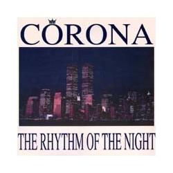 Corona – The Rhythm Of The Night (BLANCO Y NEGRO)