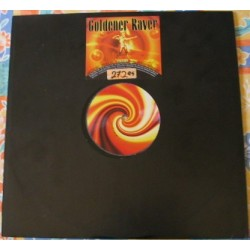 Joachim Witt – Goldener Raver (Komakino Mixes)
