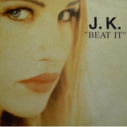 J.K. - Beat It