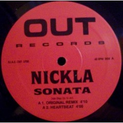 Nickla – Sonata