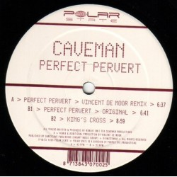 Cavema – Perfect Pervert