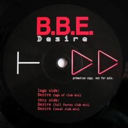 BBE – Desire