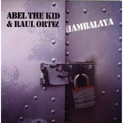 Abel The Kid & Raul Ortiz ‎– Hambalaya