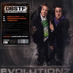 D-Block & S-te-Fan ‎– Music Made Addictz - Album Sampler 002