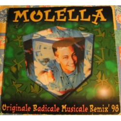 Molella – Originale Radicale Musicale Remix '98