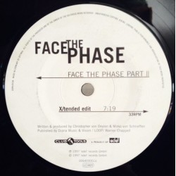 Face The Phase - Face The Phase Part Two