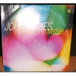 John Davies – I Promised Myself
