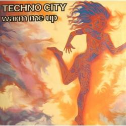 Techno City – Warm Me Up