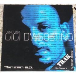 Gigi D'Agostino – Tanzen EP