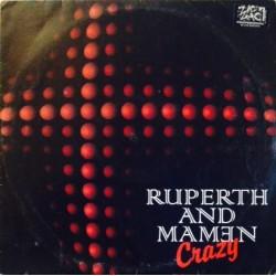 Ruperth And Mamen – Crazy