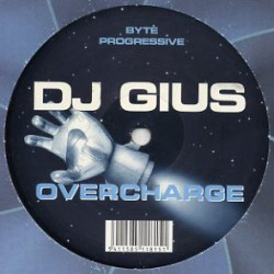 DJ Gius – Overcharge (SONIDO LIMITE)