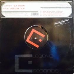 DJ Dean – Deluxe E.P