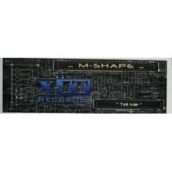 M-Shape – Tell Me