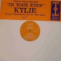 Kylie- In Your Eyes (Tripoli Trax Remixes)  REOMENDADO DEL MES ISMAEL LORA¡¡