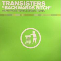 Transisters – Backwards Bitch